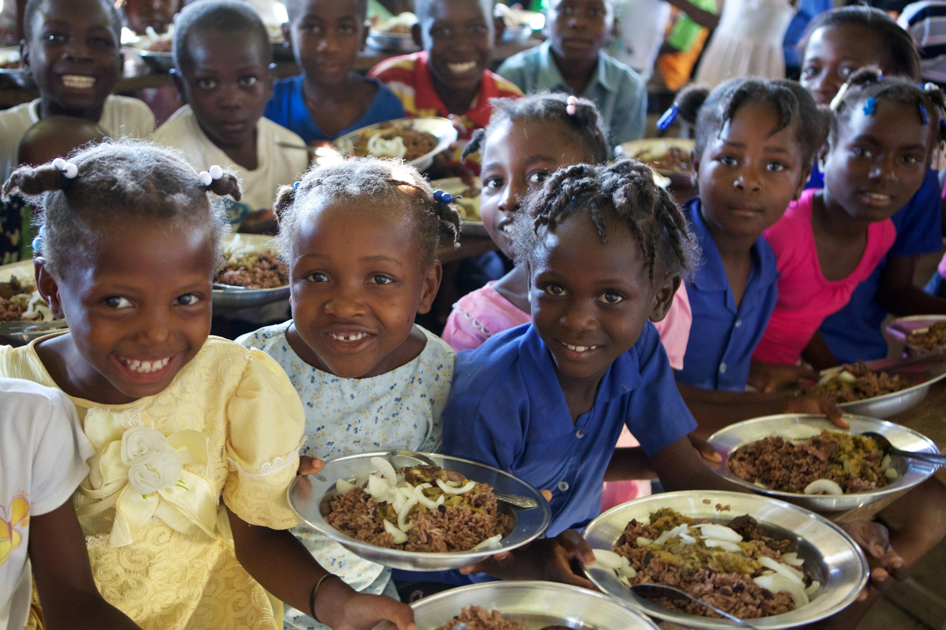 Adozioni da HAITI