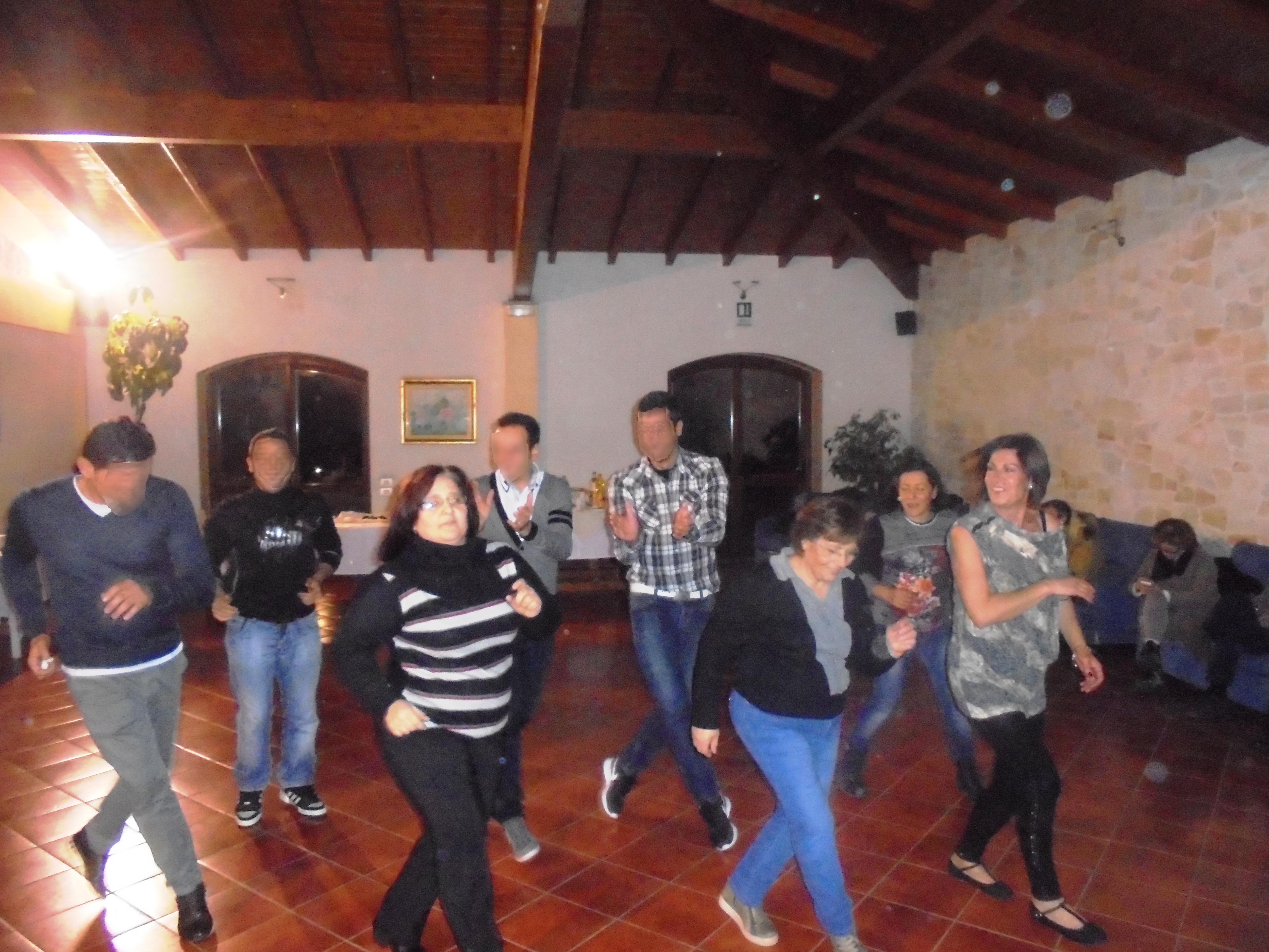 Fenestrelle a Villa Dora