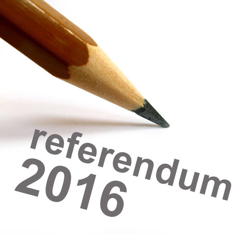 Referendum del 4 Dicembre.