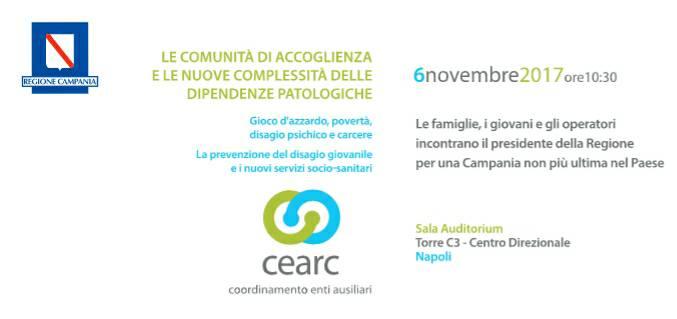 Incontro Cearc