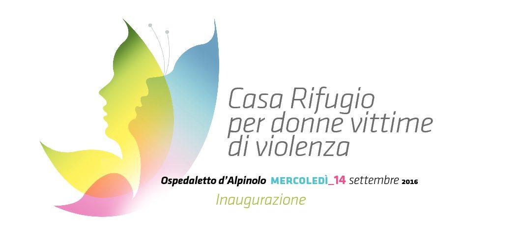 Inaugurazione Casa Rifugio per donne maltrattate