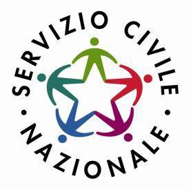 Pubblicata la Graduatoria del Progetto di Servizio Civile Nazionale